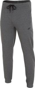 Spodnie sportowe 4F z bawełny