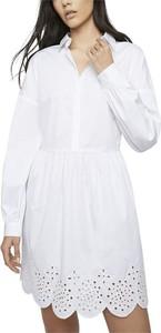 Sukienka Glamorous z długim rękawem