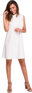 Sukienka Style oversize mini