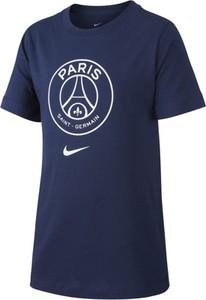 Koszulka dziecięca Nike dla chłopców z krótkim rękawem