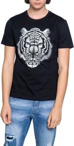 T-shirt Antony Morato w młodzieżowym stylu z bawełny