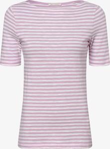 Różowa bluzka Marc O'Polo