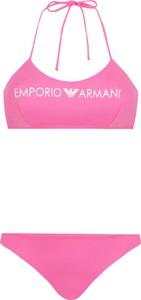 Strój kąpielowy Emporio Armani w stylu casual