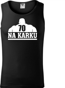 T-shirt TopKoszulki.pl z bawełny z krótkim rękawem