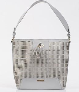 0a38f67301650 zara torebka z frędzlami - stylowo i modnie z Allani