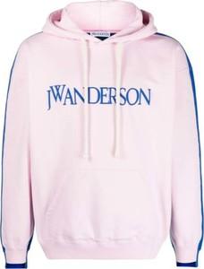 Bluza Jw Anderson w młodzieżowym stylu