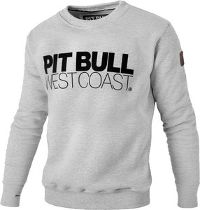 Bluza Pit Bull West Coast z bawełny