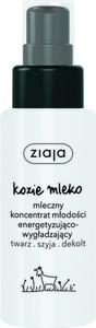 Ziaja Kozie Mleko Mleczny Koncentrat Młodości 50 Ml