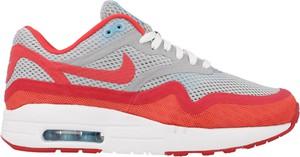 Buty sportowe Nike w sportowym stylu air max sznurowane