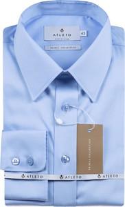 Koszula Atleto z długim rękawem