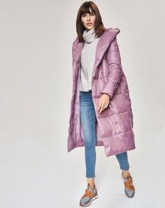 Płaszcz FEMESTAGE Eva Minge długa w stylu casual