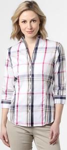 Bluzka Franco Callegari z długim rękawem w stylu casual