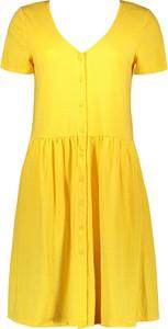 Sukienka Vila w stylu casual mini