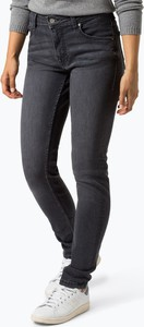 Jeansy Mustang z jeansu w młodzieżowym stylu