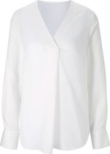 Bluzka Heine z dekoltem w kształcie litery v