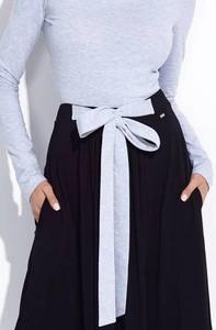 Granatowa spódnica Bien Fashion