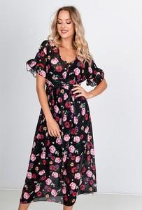 Sukienka Zoio w stylu boho