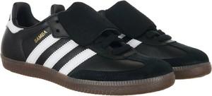 Trampki i tenisówki męskie z gumy Adidas, kolekcja lato 2020