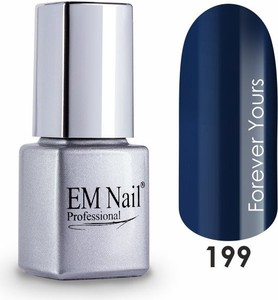 Em Nail Professional Lakier hybrydowy Autumn Memories Forever Yours