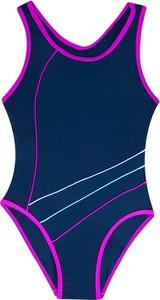 Granatowy strój kąpielowy Yoclub