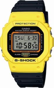 Casio G-Shock Throwback 1983 Limited DW-5600TB -1ER