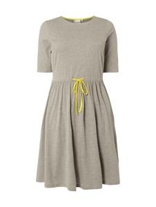 Sukienka Junarose z bawełny w stylu casual mini