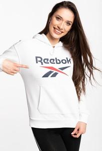 Bluza Reebok w sportowym stylu z plaru