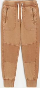 Spodnie dziecięce Reserved dla chłopców
