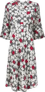 Sukienka Masai mini