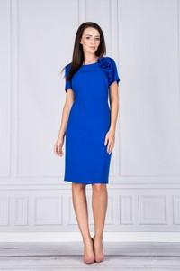 a03b63cf79ec sukienki wizytowe rozmiar 48 - stylowo i modnie z Allani