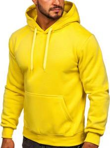 Bluza Denley w młodzieżowym stylu z bawełny
