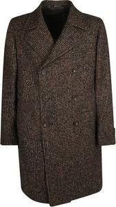 Płaszcz męski Tagliatore