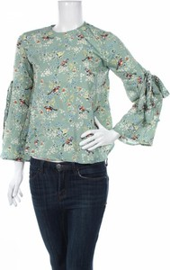 Zielona bluzka Yumi