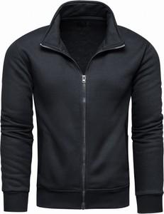 Bluza Recea z bawełny w sportowym stylu
