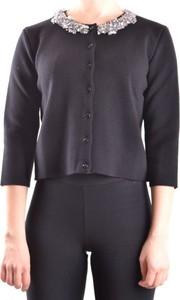 Sweter Blugirl Blumarine z wełny w stylu casual