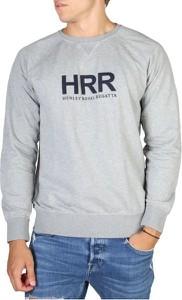 Bluza Hackett w młodzieżowym stylu z bawełny