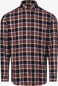 Koszula Andrew James z długim rękawem z bawełny