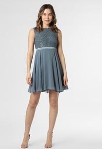 Sukienka Marie Lund bez rękawów mini