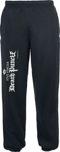 Spodnie sportowe Emp w sportowym stylu