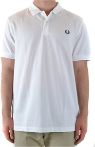 T-shirt Fred Perry z krótkim rękawem