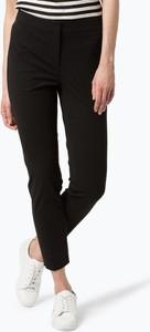 Comma, comma - spodnie damskie, czarny