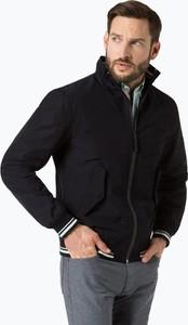 Granatowa kurtka Marc O'Polo DENIM w stylu casual