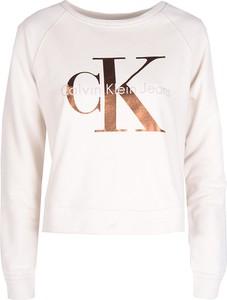 "Bluza Calvin Klein Bluza ""true Icon"" z bawełny"