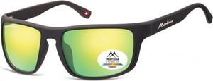 Stylion Okulary sportowe z Polaryzacją MONTANA SP314E