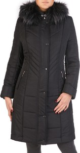 Płaszcz POLSKA długa w stylu casual