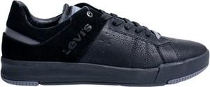 Levis Levi`s Mężczyzna Sneakers - TOYONAL - Czarny