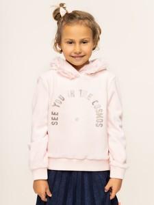 Różowa bluza dziecięca Billieblush