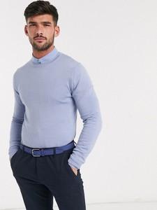 Sweter Asos z wełny