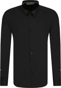 Czarna koszula Guess