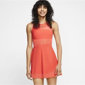 Sukienka Nike mini bez rękawów